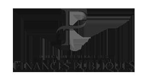 Logo des Finances Publiques de l'Aude