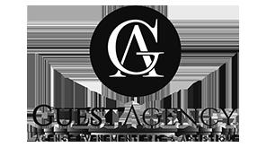 Logo de la Guest Agency