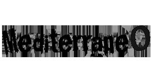 Logo du Festival MediterraneO