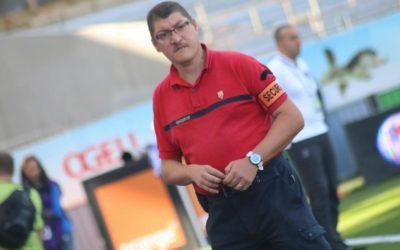 Agent de sécurité incendie – SSIAP – Offre d'emploi
